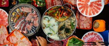 5 Restoran All You Can Eat di Bandung Paling Recommended!