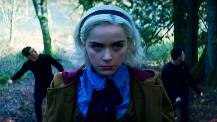 Sinopsis Chilling Adventures of Sabrina: Part 2 yang Tayang 5 April