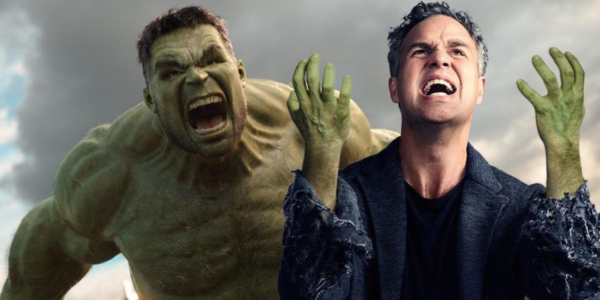 Mark Ruffalo Kasih Bocoran Ending Avengers: Endgame!