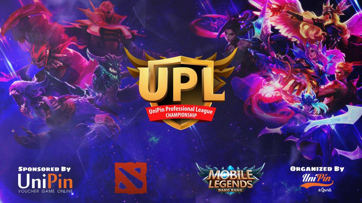 UniPin Pro League (UPL) Season 1, Turnamen Pembuka Rangkaian SEACA 2019