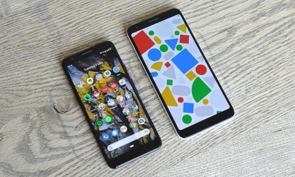 Google Pixel 3a dan 3a XL, Resmi Meluncur