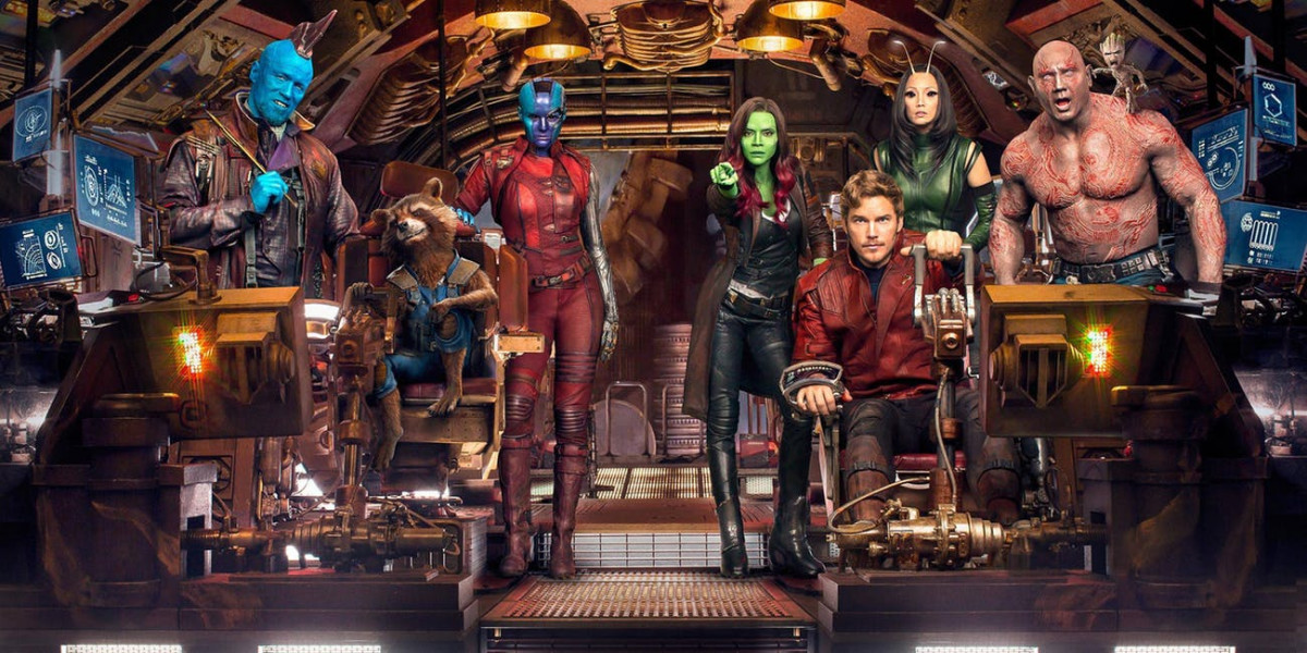 Plot Cerita Guardians of the Galaxy 3 Bocor di Internet?