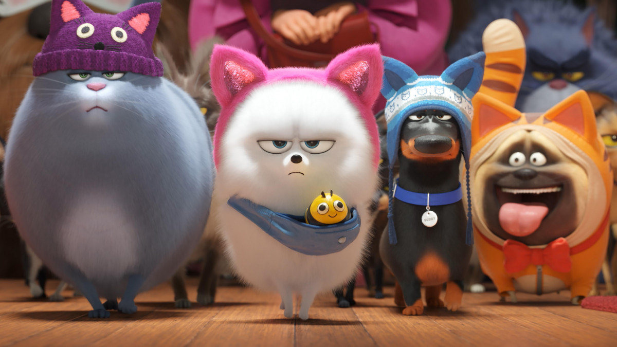 Makin Seru, Ini Dia Sinopsis Film The Secret Life of Pets 2!