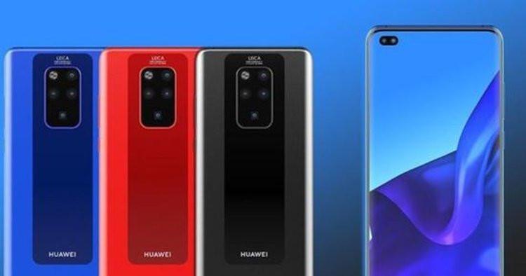Huawei Mate 30 Pro Didukung Refresh Rate 90Hz