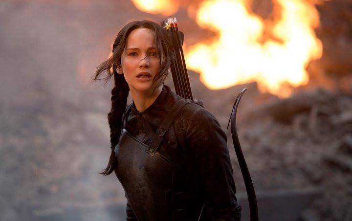Prekuel 'The Hunger Games' Bakal Diangkat Ke Layar Lebar