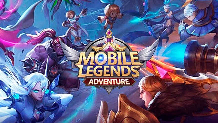 Moonton Bagikan Proses Pembuatan Game Mobile Legends: Adventure!