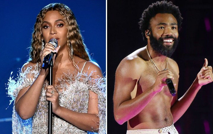 Beyonce dan Donald Glover Nyanyikan 'Can You Feel the Love' di Promo Baru 'The Lion King'