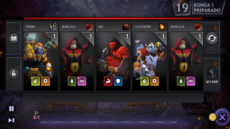 Lima Hero Dota Underlords Non Tier 5 Yang Wajib Direkrut