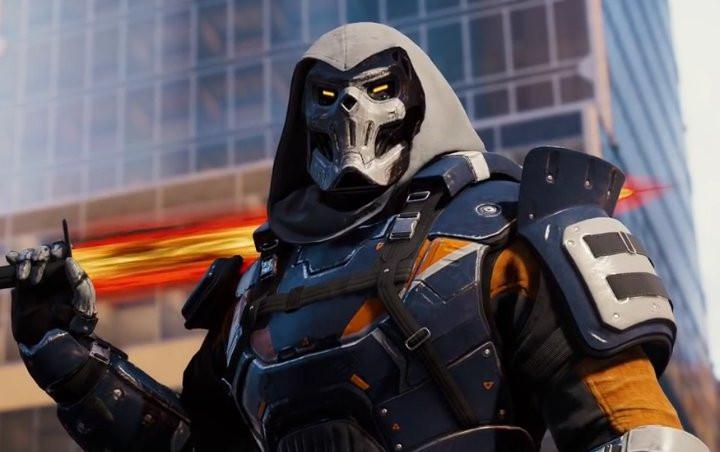 Taskmaster Bakal Jadi Villain Utama di 'Black Widow'?