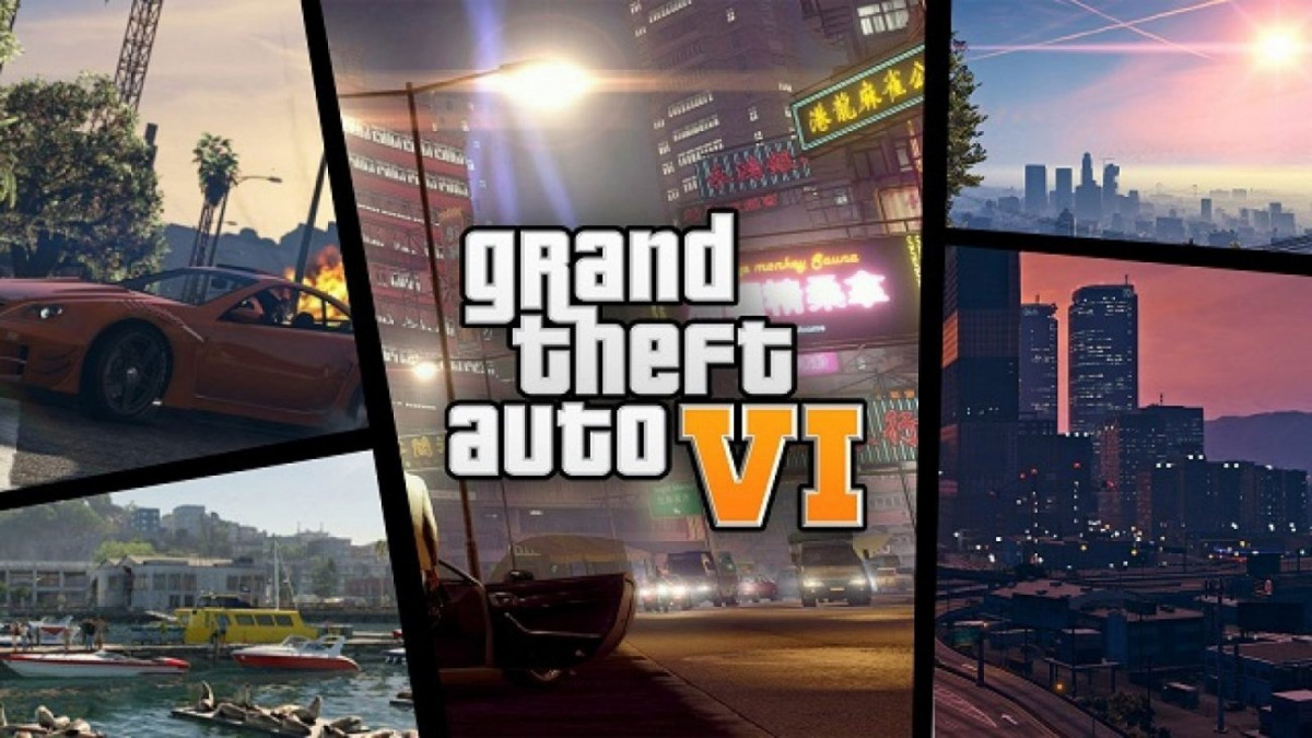 (GTA 6 Rumor) Bakal Bersetting di Vice City, Terinspirasi dari Serial Netflix?