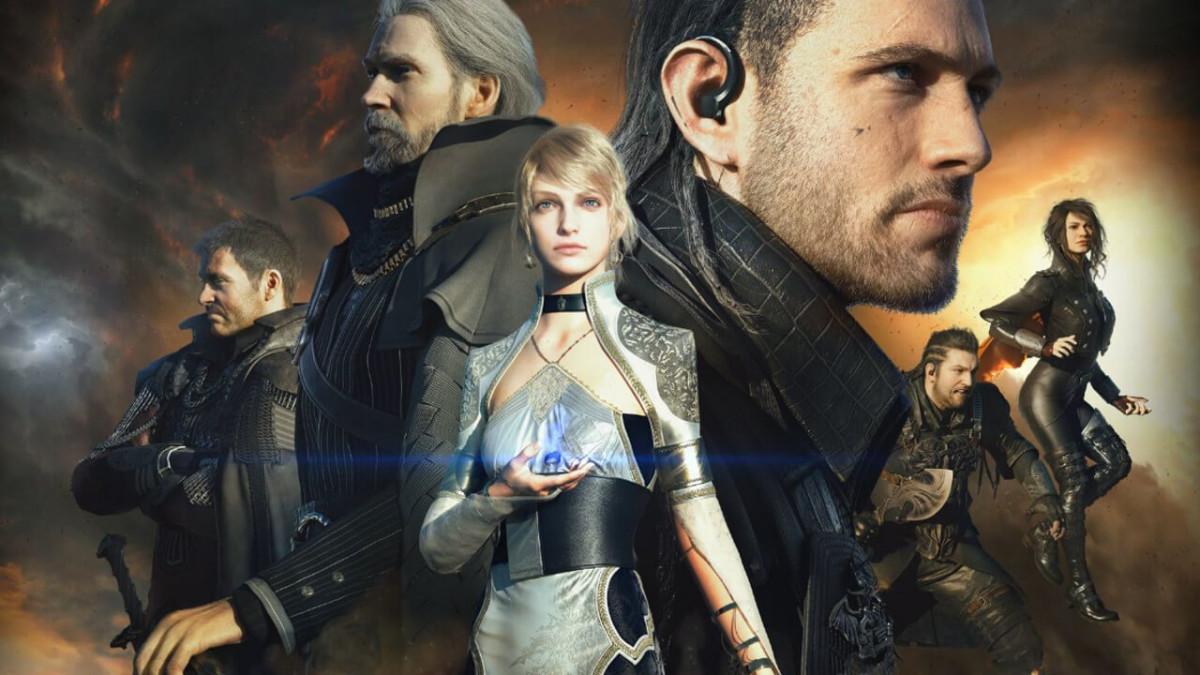 Final Fantasy XIV Akan Meluncurkan Final Fantasy Live Action TV Series!