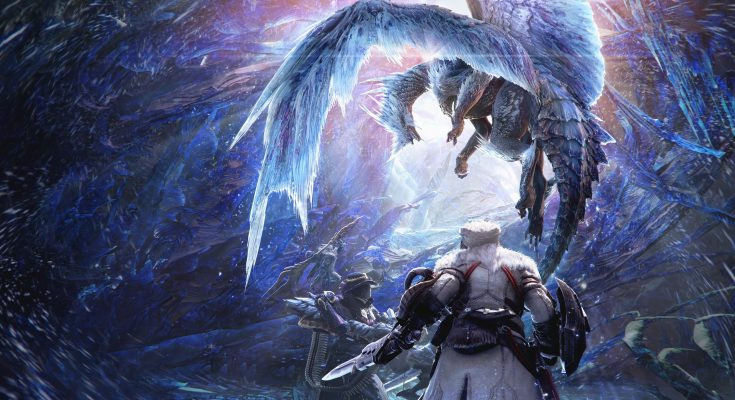 Iceborne, Ekspansi Terakhir Monster Hunter: World