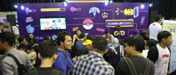 KASKUS Ajak Berbagai Komunitas Untuk Kumpul Bareng di BEKRAF Game Prime 2019