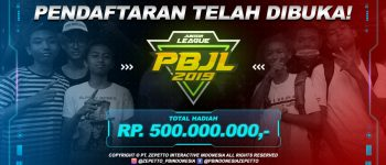 Point Blank Junior League, Liga Esports Anak-Anak Pertama di Indonesia!