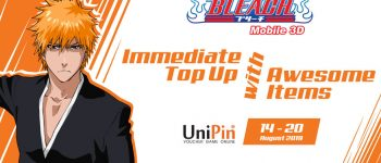 Fantastic Items from BLEACH