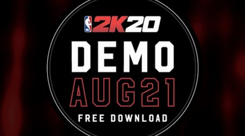 nba-2k20-demo-release-date
