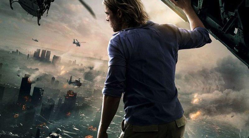 Sekuel Film World War Tidak Akan Lanjut?!