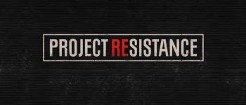 Resident Evil Perkenalkan Game Baru, Project Resistance!