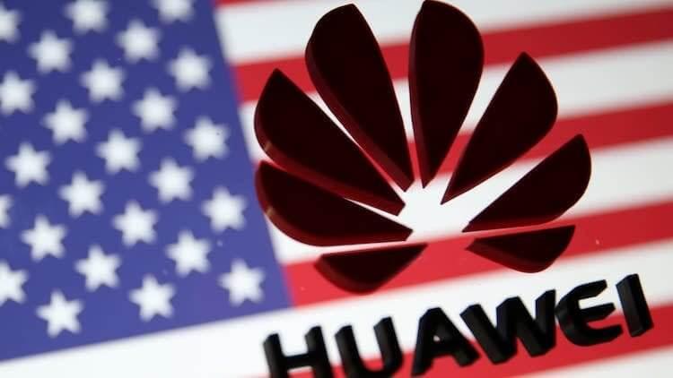 Ternyata Ini Alasan Huawei Dilarang Pakai Android!