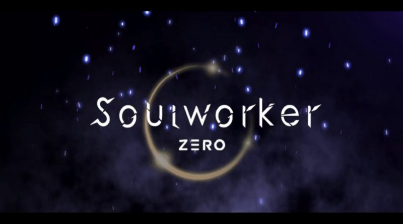 SoulWorker Zero, Game RPG Ala Anime Ini Segera Rilis Bulan September!