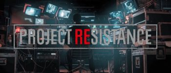 Resident Evil Project Resistance Tawarkan Gameplay ala Dead by Daylight!