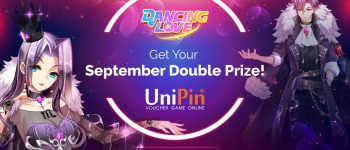 September Double Prize!