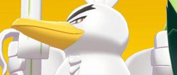 Pokemon Farfetch'd Akhirnya Bisa Evolusi di Game Pokemon Sword!