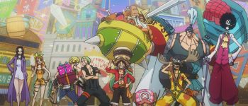 [Review] Film One Piece: Stampede - Film One Piece Terbaik Sejauh Ini!