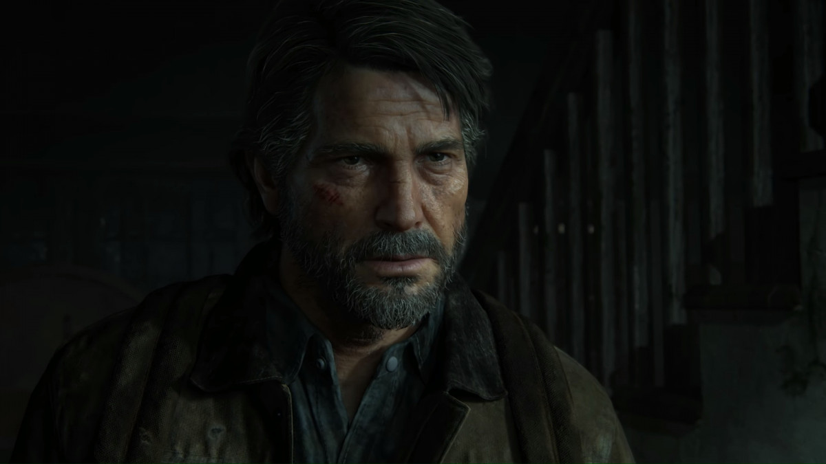 The Last of Us Part II – Release Date Reveal Trailer _ PS4 2-36 screenshot