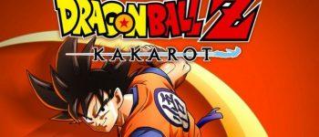 Dragon Ball Z: Kakarot Berjalan Pada Resolusi 4K di Xbox One X
