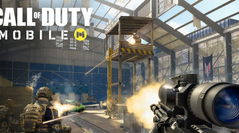 Menang Terus, 5 Tips Call of Duty Mobile Untuk Kalian Para Pemula!
