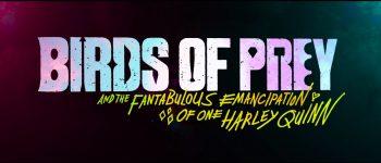 Harley Quinn Menggila di Trailer Perdana Film Birds of Prey
