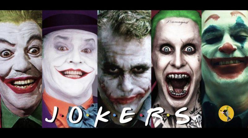 Siapa Pemeran Joker Favorit Kamu?