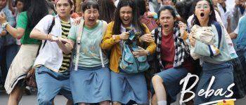 Tagar Gerakan Nonton Film Bebas Sukses Ramaikan Sosmed, Ini Kata Mereka!