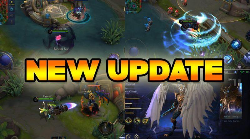 Wajib Tahu! Ini Ulasan Update Mobile Legends Patch Terbaru!