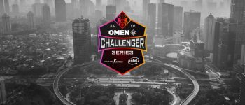 Turnamen Grand Final OMEN Challenger Series 2019 Siap Digelar di Indocomtech 2019!