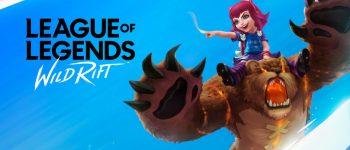 HP Kentang Pun Bisa, Spek League of Legends : Wild Rift Cuma Butuh RAM 1 GB!