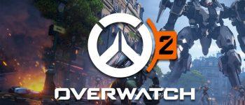 Mendukung Komunitas Overwatch, Blizzard Akan Segera Rilis Overwatch 2!
