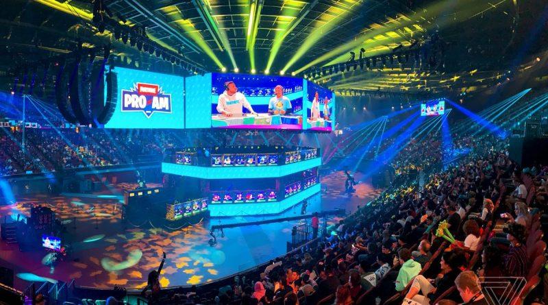 Ini Dia Turnamen Esports Terbesar di Dunia! Mana Favorit Kamu?