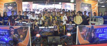 Recca Esports Berhasil Menangkan Turnamen KAI Esports Goes to Jakarta!