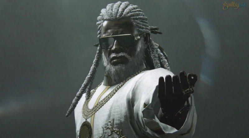 Leroy Smith, Karakter Baru Tekken 7 yang Wajib kamu Gunakan!