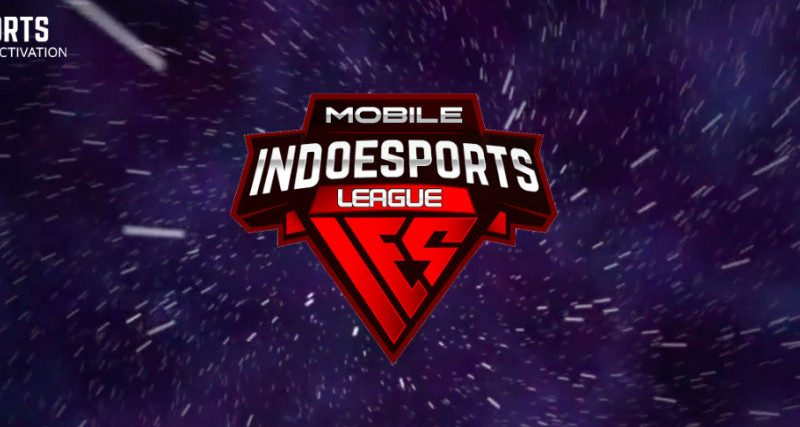 IES League Mobile X Gamely