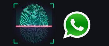 Icip Fitur Baru WhatsApp, Ini Dia Cara Gunakan Fingerprint WhatsApp