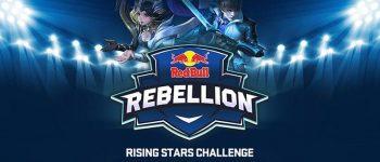 Turnamen Red Bull Rebellion Rising Stars Challenge Gaet Tim Amatir MLBB