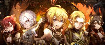 Resmi Dirilis, Login World of Dragon Nest untuk Dapatkan Rp 700 Ribu!