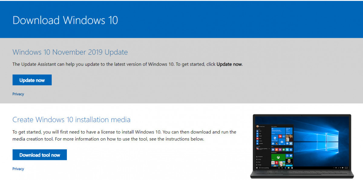 Windows 7 Resmi Mati, Begini Cara Upgrade Gratis ke Windows 10
