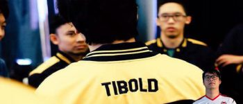Menarik! Tibold jadi Pelatih ONIC di MPL Season 5!