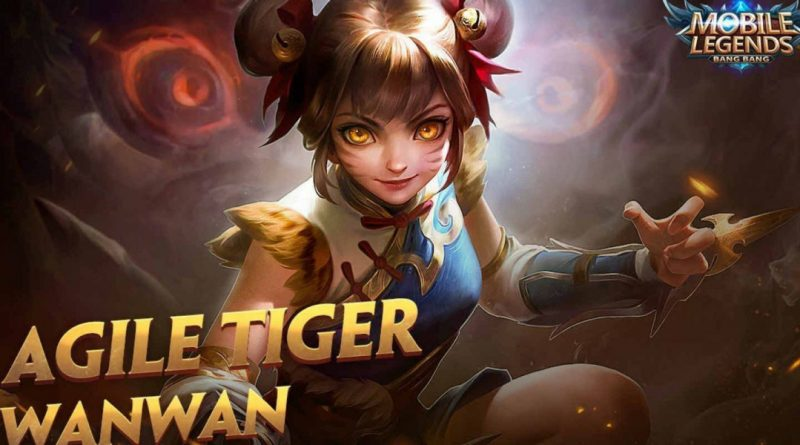Wanwan Sampai Xborg Kena Nerf! Berikut Update Patch Mobile Legends 1.4.50
