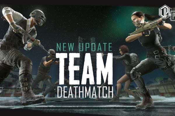 PUBG PC Hadirkan Mode Deathmatch di Update Terbaru