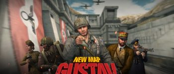 Gustav, Map Terbaru Game Point Blank Resmi Dirilis